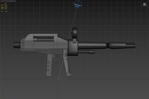 RX-78-2_Rifle_02